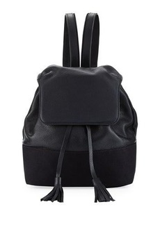 Rebecca Minkoff Mansfield Leather Backpack