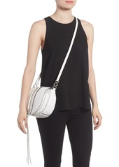 Rebecca Minkoff 'Mara' Saddle Crossbody Bag