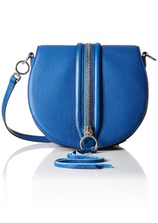Rebecca Minkoff Mara Saddle Shoulder Bag