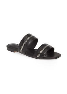 Rebecca Minkoff Marciann Slide Sandal (Women)