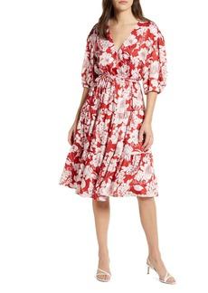 Rebecca Minkoff Mary Wrap Dress