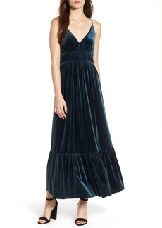 Rebecca Minkoff Mazy A-Line Dress