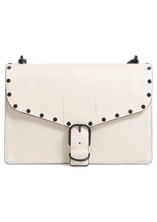 Rebecca Minkoff Medium Biker Leather Shoulder Bag