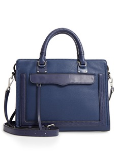 Rebecca Minkoff Medium Bree Leather Satchel
