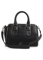 Rebecca Minkoff Medium Midnighter Leather Satchel