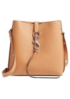 Rebecca Minkoff Megan Leather Shoulder Bag