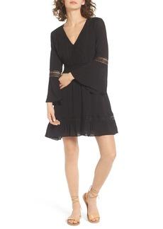 Rebecca Minkoff Merryl Crochet Dress