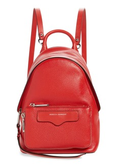 Rebecca Minkoff Mini Emma Convertible Leather Backpack
