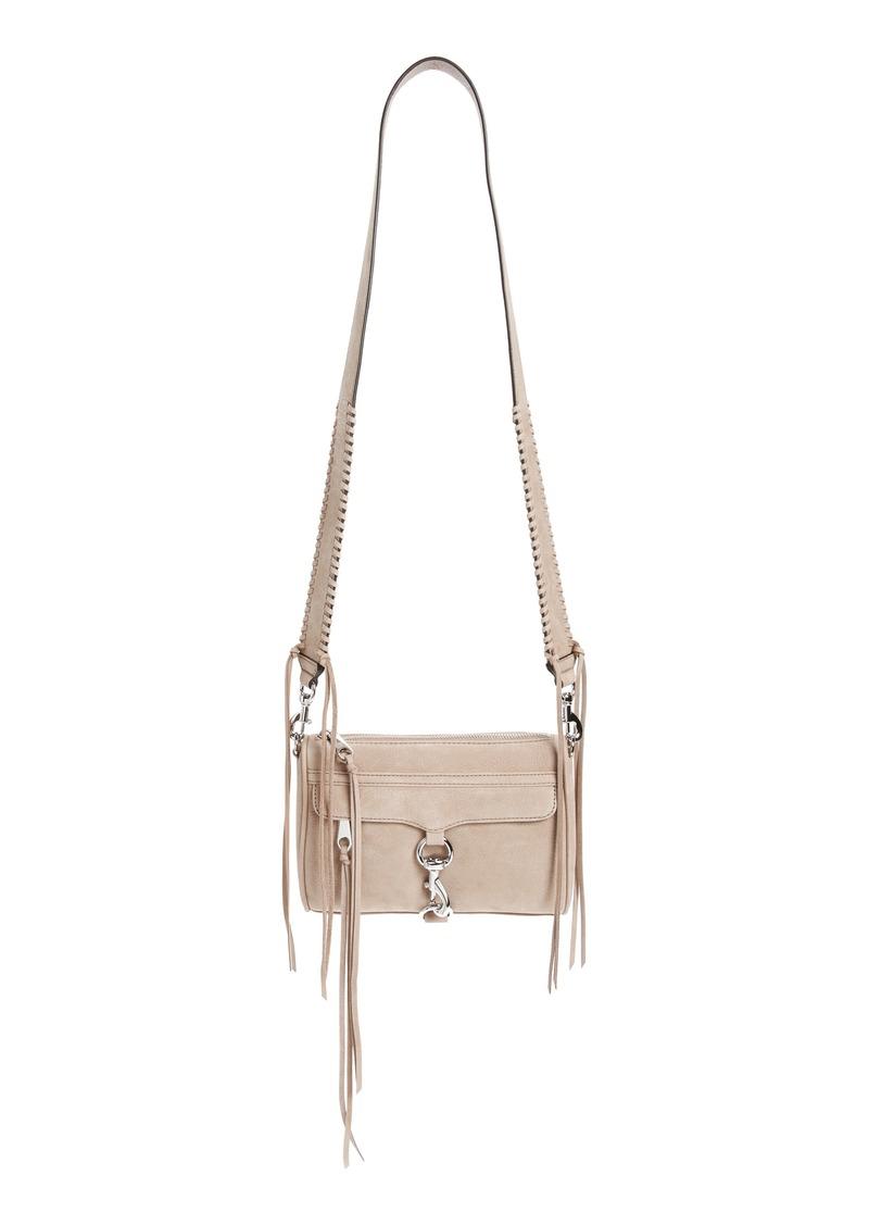 7595f88c8923 Rebecca Minkoff Rebecca Minkoff Mini MAC Convertible Crossbody Bag ...