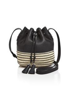 Rebecca Minkoff Mini Mansfield Bucket Bag