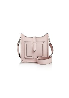 Rebecca Minkoff Mini Unlined Feed Leather Crossbody - 100% Exclusive