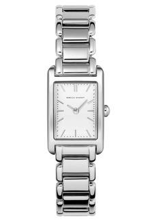 Rebecca Minkoff Moment Bracelet Watch, 19mm x 30mm