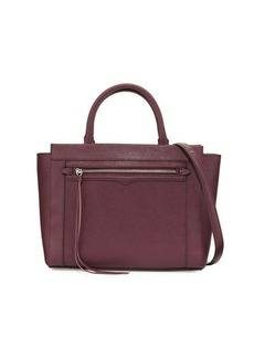 Rebecca Minkoff Monroe Small Saffiano Tote Bag
