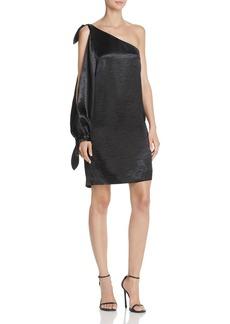 Rebecca Minkoff Nash One-Shoulder Dress