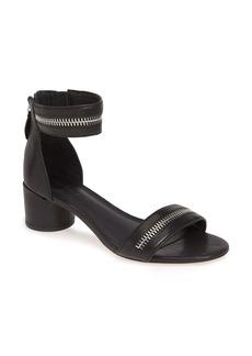 Rebecca Minkoff Ortenne Ankle Strap Sandal (Women)