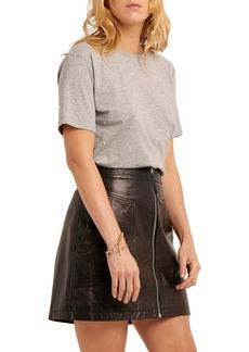 Rebecca Minkoff Pearly Stud Westin T-Shirt