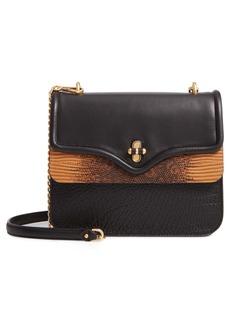 Rebecca Minkoff Phoebe Leather Shoulder Bag