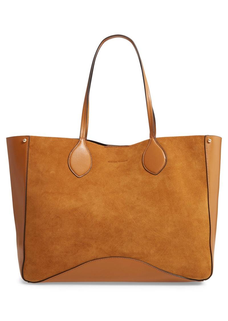 Rebecca Minkoff Pippa Leather Tote