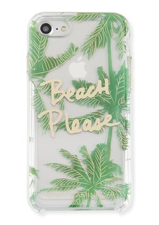 Rebecca Minkoff Printed iPhone 7 Case