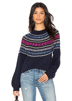 Rebecca Minkoff Raja Sweater