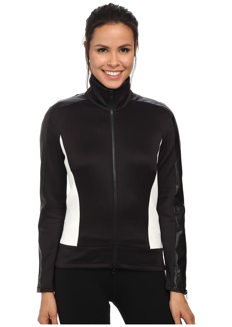 Rebecca Minkoff Reba Long Jacket