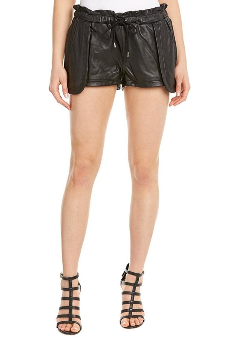 Rebecca Minkoff Rebecca Minkoff Mika Leather Short