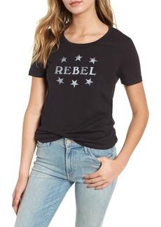 Rebecca Minkoff Rebel Ava Tee