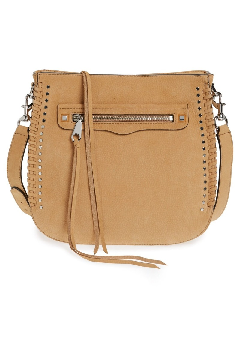 Rebecca Minkoff Regan Feed Studded Bag Nordstrom Exclusive