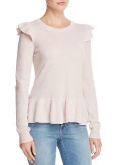 Rebecca Minkoff Regina Wool-Blend Sweater