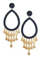 3ffe8214474da Rebecca Minkoff Rebecca Minkoff Riley Beaded Drop Earrings | Jewelry