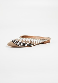 Rebecca Minkoff Roxane Point Toe Mules