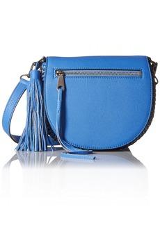 Rebecca Minkoff Saddle Bag Shoulder Bag