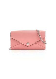 Rebecca Minkoff Saffiano Wallet On A Chain Bag