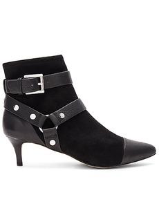 Rebecca Minkoff Saskia Bootie in Black. - size 10 (also in 6,6.5,7,7.5,8,8.5,9,9.5)