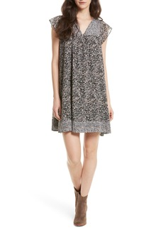Rebecca Minkoff Selma Shift Dress
