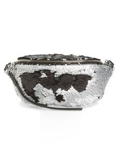 Rebecca Minkoff Sequin Belt Bag