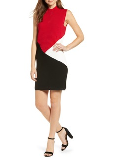 Rebecca Minkoff Sleeveless Sweater Dress