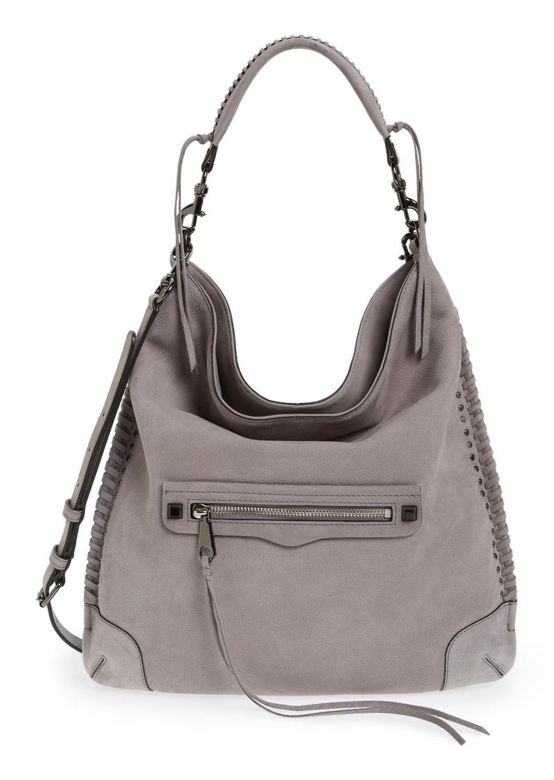 Rebecca Minkoff Rebecca Minkoff Slim Regan Hobo Handbags