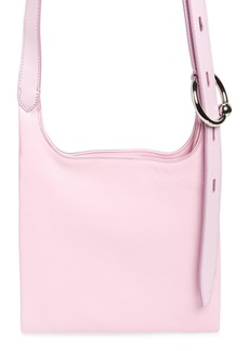 Rebecca Minkoff Small Karlie Leather Feed Bag