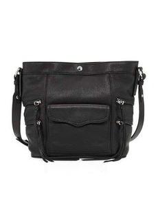 Rebecca Minkoff Smith Dexter Leather Bucket Bag