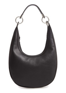 Rebecca Minkoff Sofia Leather Hobo Bag