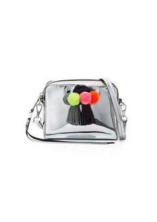 Rebecca Minkoff Sofia Mini Tassel Crossbody Bag