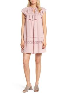 Rebecca Minkoff Sorbonne Babydoll Dress
