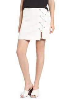 Rebecca Minkoff Stevia Miniskirt