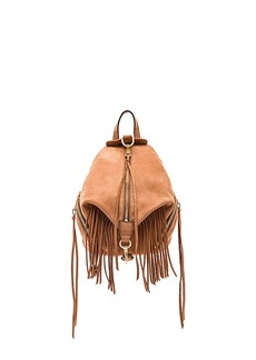 Rebecca Minkoff Stevie Fringe Julian Backpack
