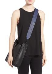 Rebecca Minkoff Studded Guitar Bag Strap