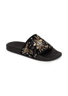 Rebecca Minkoff Suzette Slide Sandal (Women)