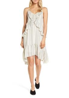 Rebecca Minkoff Taylor Ruffle Dress