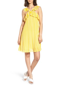 Rebecca Minkoff Tinsley Halter Dress