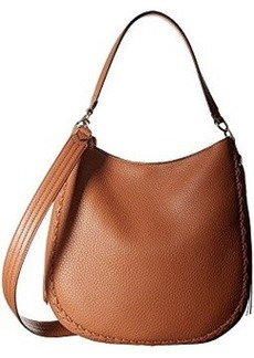 Rebecca Minkoff Unlined Convertible Hobo with Whipstitch